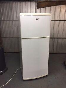 Whirlpool fridge / freezer Lara Outer Geelong Preview