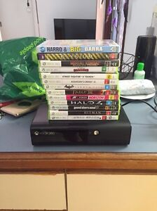 Xbox 360 Console, controllers and games Leanyer Darwin City Preview