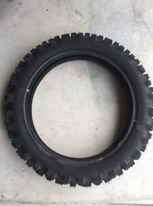 Motorbike tyre new Yanchep Wanneroo Area Preview