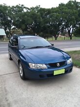 2002 Holden Commodore VY Station Wagon High Wycombe Kalamunda Area Preview