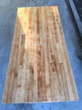 Handcrafted reclaimed Oregon timber table Tempe Marrickville Area Preview