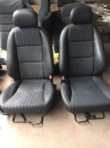 Holden vy thunder ute seats partial leather/cloth Sunshine Brimbank Area Preview
