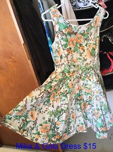 Heaps of dresses for sale size 12-14 Auchenflower Brisbane North West Preview