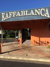 Kaffablanca Cafe  Martyn St Manunda Cairns City Preview