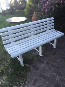 Garden Bench In Perth Region WA Garden Gumtree Australia Free Local Clas
