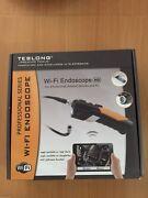 Wi Fi Endoscope  ( Wi-Fi inspection camera) Merrylands Parramatta Area Preview