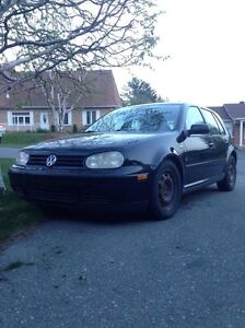 Volkswagen Golf 2.0L 2007