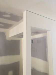 Render - Solid Plaster - Texture - Paint - Gyprock Brisbane South East Preview