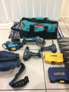 Power tool kit Darwin CBD Darwin City Preview