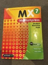 Maths Express MX7 Aspendale Gardens Kingston Area Preview