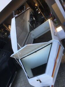 Venter Trailer - reprayed in mint condition Scarborough Stirling Area Preview