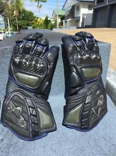 Alpinestars SP1 SP-1 Motorcycle Motorbike Gloves Paddington Brisbane North West Preview