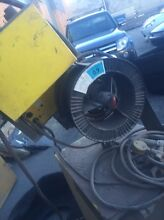 Mig welder. Open to offers need gone. 3 phase Blacktown Blacktown Area Preview
