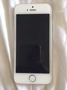 iPhone 5 32gb white Highgate Perth City Area Preview