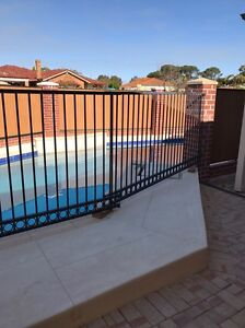 12 metres of pool fence plus gate Kardinya Melville Area Preview