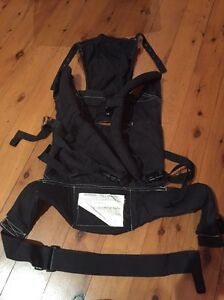 Ergobaby Sport Baby Carrier + Infant Insert Leichhardt Leichhardt Area Preview
