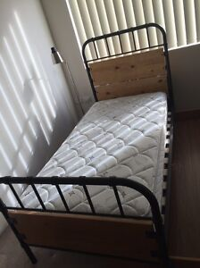 Brand new single bed with storage can fit one single bed Caringbah Sutherland Area Preview