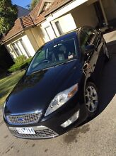 2010 Ford Mondeo Zetec Hatch 2.3l Auto 61,000km Ashburton Boroondara Area Preview