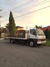 Mitsubishi Canter Truck 1997 Modbury Heights Tea Tree Gully Area Preview
