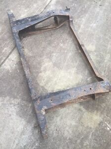 Morris Mini rear subframe in great condition Grange Charles Sturt Area Preview