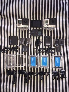 For sale: GoPro Hero 3+ Black Edition Woodcroft Blacktown Area Preview