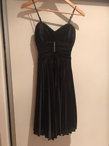 Black semi Formal Dress North Lakes Pine Rivers Area Preview