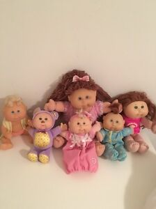 Cabbage patch kids dolls Helena Valley Mundaring Area Preview
