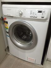 Electrolux Front Loader Washing Machine Lane Cove North Lane Cove Area Preview