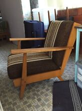 Vintage 1970s Armchair excellent condition Coogee Eastern Suburbs Preview