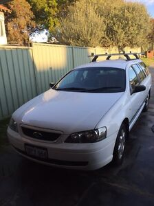 ford falcon wagon very low kms Cottesloe Cottesloe Area Preview