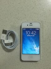 iPhone 4s 16gb White - Great condition! Liverpool Liverpool Area Preview