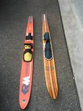 2x water skis $50 Salamander Bay Port Stephens Area Preview
