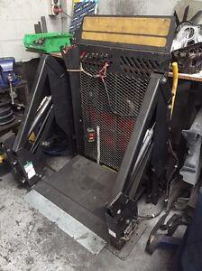 Electric Van Wheelchair Lift Dandenong Greater Dandenong Preview