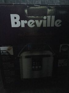 Breville slow cooker brand new Warragul Baw Baw Area Preview