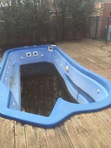 Pool (swim spa) Breakwater Geelong City Preview