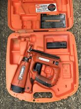 Paslode 16g nail gun Castle Cove Willoughby Area Preview