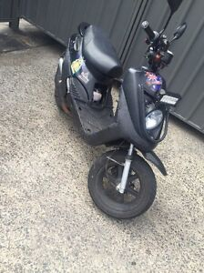 Got 4 mopeds for sale Dalyellup Capel Area Preview