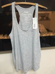 2 cotton on exercise singlet size Xs Lane Cove North Lane Cove Area Preview
