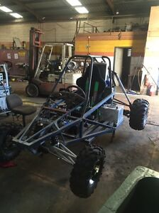 Piranha buggy turbo zx9r St Marys Penrith Area Preview