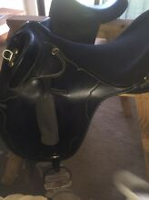 Brand new stock saddle Roseworthy Gawler Area Preview