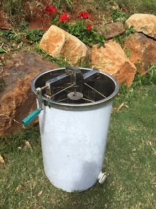 Honey frame extractor Tamborine Mountain Ipswich South Preview