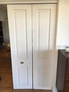 Bi-fold doors - x4 Clontarf Manly Area Preview
