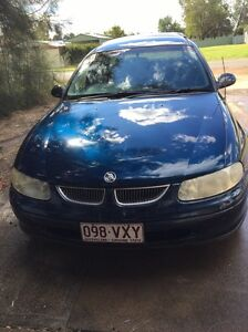 Vt commodore wagon Denman Muswellbrook Area Preview