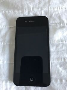 IPHONE 4 - 32 gb Strathfield Strathfield Area Preview