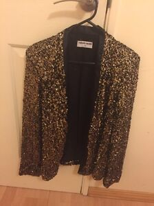 Maddison Square glitter jacket Doubleview Stirling Area Preview