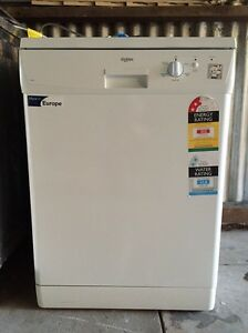 Dishlex DX103 Dishwasher Goodwood Unley Area Preview