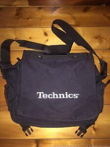 Technics DJ carry bag Torrensville West Torrens Area Preview
