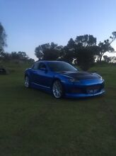 Rx8 ported rotary 13b Rye Mornington Peninsula Preview