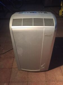 Air conditioner delonghi Mount Warrigal Shellharbour Area Preview