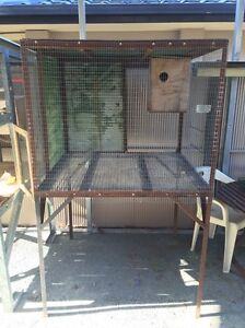 Bird Aviary for sale Brighton Brisbane North East Preview